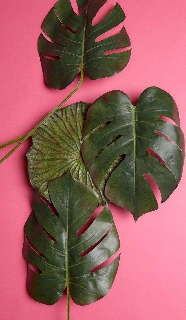 Umetna monstera
